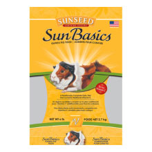 Sun Basics Guinea Pig Food