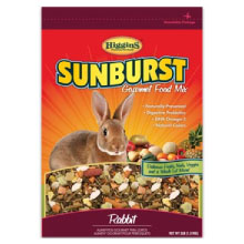 Sunburst Rabbit Food