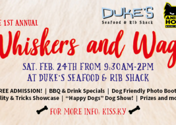 """Happy Dogs"" Dog Show Registration Form February 24th 2018"